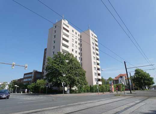 3-Zi. Wohnung in Messe Nähe perfekt für Air BnB und Co.