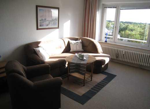 SHH-Immobilien - Freundliche Wohnung in ruhiger Lage