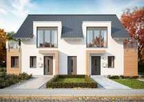 Gemeinsam planen-gemeinsam bauen-gemeinsam genießen Doppelhaus