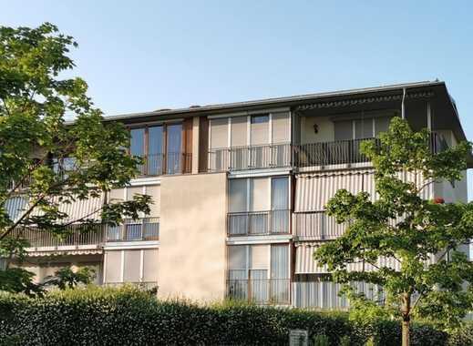 Sonnige 3-Zimmer-Eigentumswohnung mit Süd-West-Loggia & idealer Anbindung