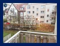 Modernes City-Apartment mit Balkon 1