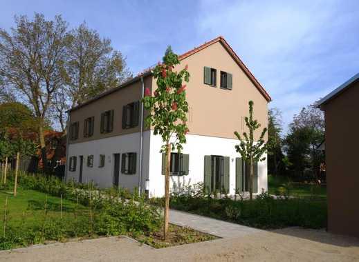 """Großzügiges Haus mit West-Terrasse und Garten im """"Schloss-Park Güterfelde""""!"""