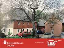 Zwangsversteigerung Landhaus mit Nebengebäude und