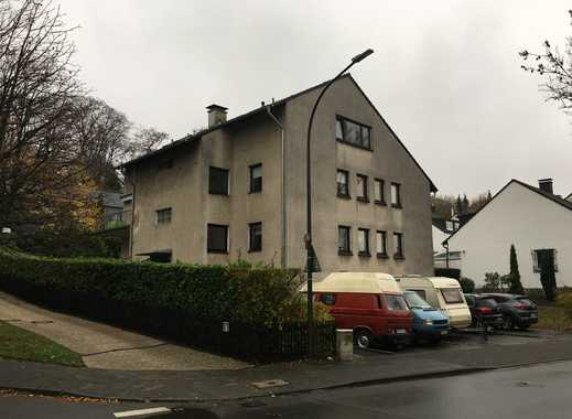 Gemütlich Dachgeschosswohnung 2 Zimmer offenes Wohnkonzept