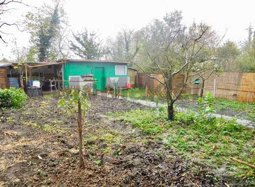 ++ 7 Garten- und Ackergrundstücke in bester Lage im Gesamtpaket! ++