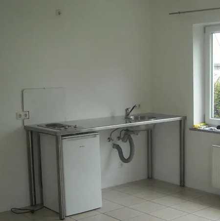 Geräumige Erdgeschosswohnung mit einem Raum und EBK in Ingolstadt in Nordost (Ingolstadt)