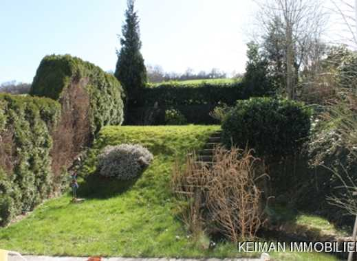 Hier kommt man gerne nach Hause ! Schönes Einfamilienhaus in Bad Breisig.