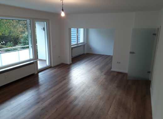 Bochum Weitmar Ehrenfeld,sanierte 94 qm Wohnung in bester Lage,direkt am Wiesental.