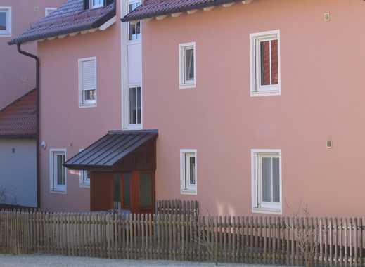 2-Zimmer-Dachgeschoss-Wohnung in Markt Schwaben