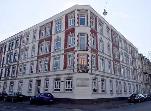 Historisches Gründerzeitgebäude