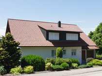 Wohnung Schwendi