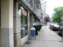 Ladenlokal für Café oder Boutique