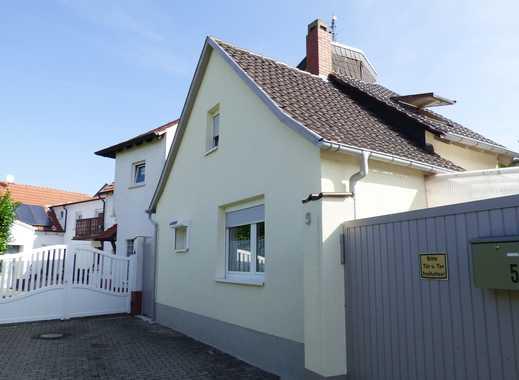 Das besondere Einfamilienhaus in Dirmstein