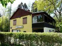 Ehemaliges Vereinsheim RESERVIERT