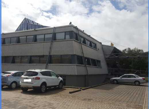 Provisionsfreie, helle Büro-/Praxisräume in bester Lage von Saarbrücken, Industriegebiet - Süd!