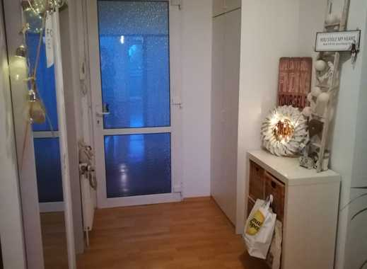 Schöne Wohnung mit herrlichem Blick über Siegen