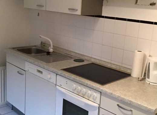1-Zimmer Wohnung mit EBK in Mainz- Ebersheim