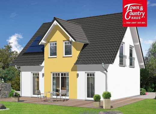 Reserviert! Das Haus mit Wohlfühlgarantie! Hauspreis inkl. Grundstück