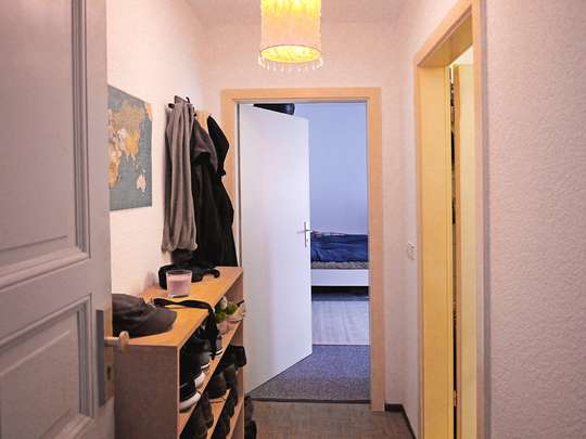 Single Apartment in Berlin Prenzlauer Berg - Bild 10