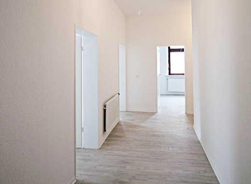 Ihr neues Zuhause im Grünviertel - Freundliche 3-Zimmerwohnung in Einswarden - energetisch saniert!