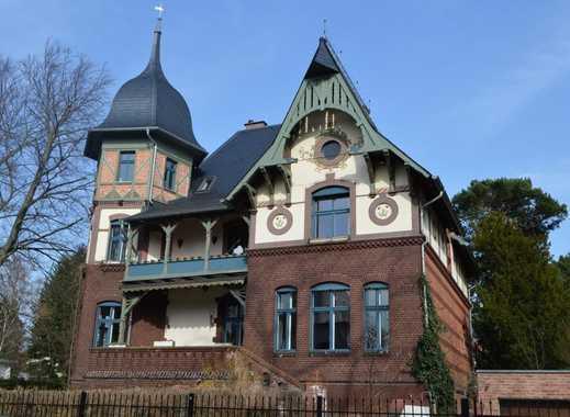 Herrschaftliche Villa in Grunewald