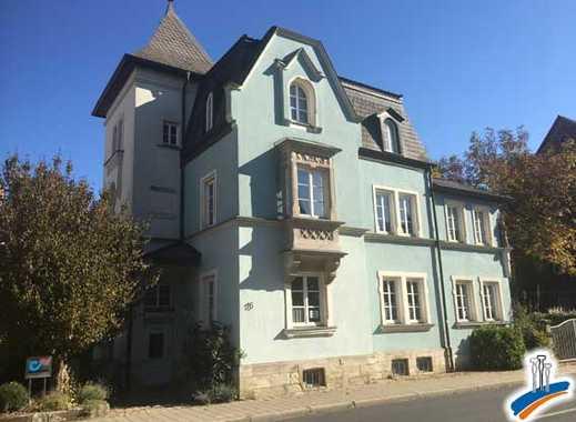 Komplett vermietetes 3-Familienwohnhaus in Forchheim