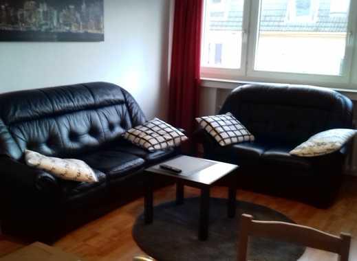 Freundliche 2,5-Zimmer-Wohnung in Essen
