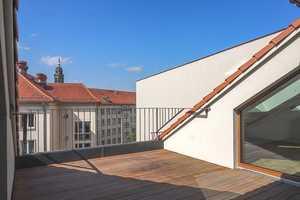 6 Zimmer Wohnung in Dresden