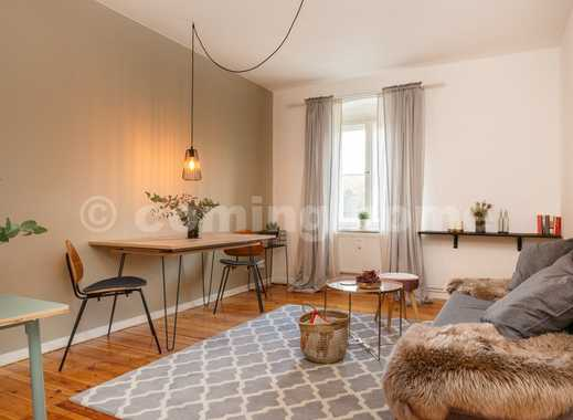 It feels like coming home: Schönes Apartment im Vintage-Style mitten im Prenzlauer Berg