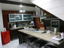 Gepflegte 3 5-Zimmer-DG-Wohnung mit EBK