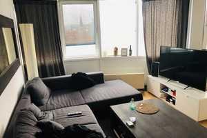 1 Zimmer Wohnung in Bielefeld