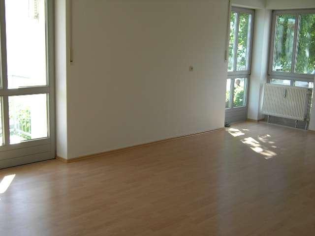 Helle, gepflegte 2-Zimmer-Wohnung in Vilsbiburg