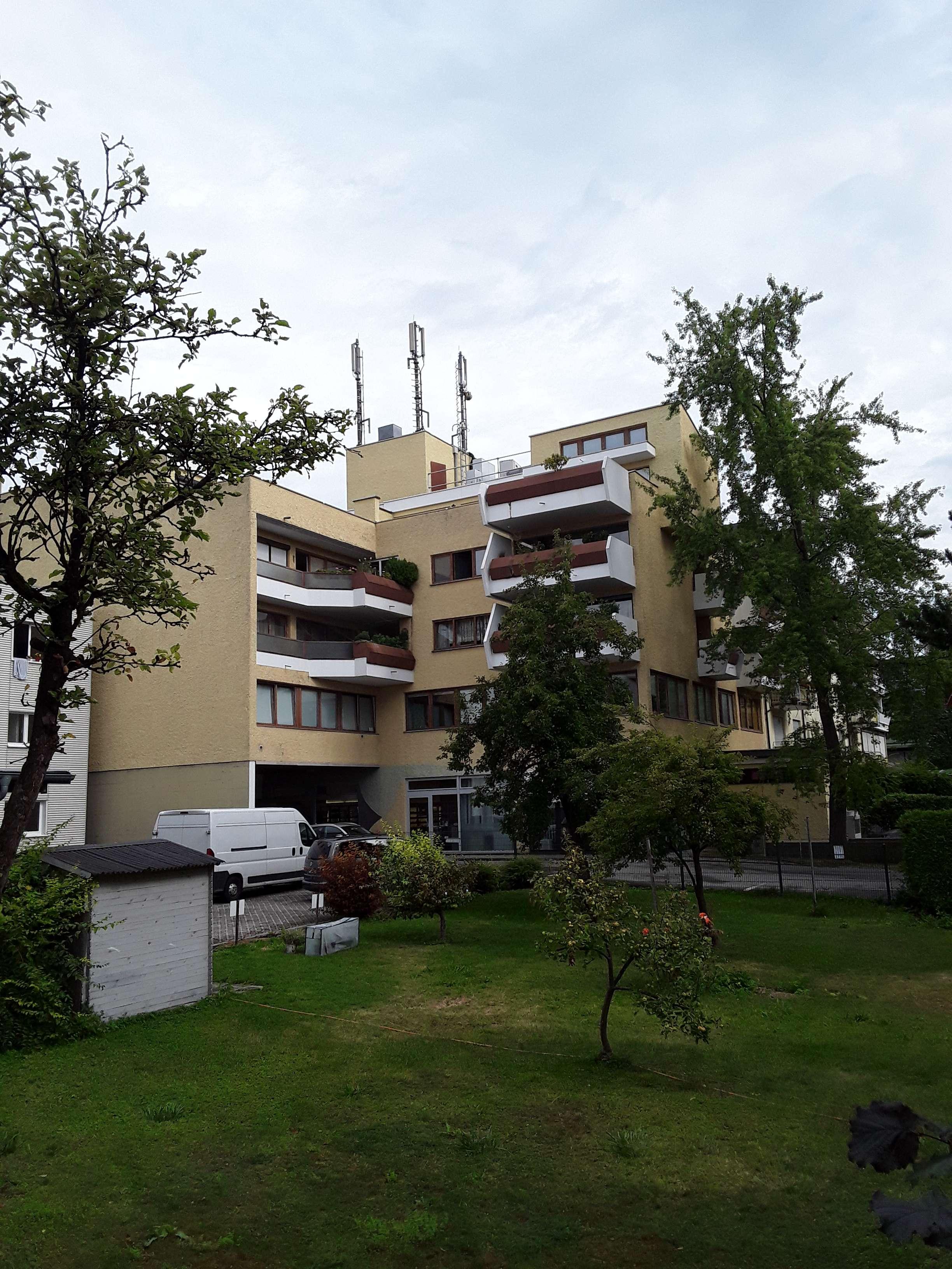 Herrliche 4-Zi.Dachterrassenwohnung i. Zentrum Gröbenzell NFL 200qm in Gröbenzell