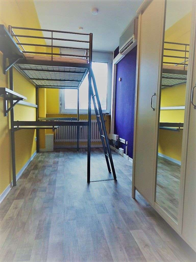 ARNOLD-IMMOBILIEN: WG-Zimmer in zentraler Lage in Stadtmitte (Aschaffenburg)
