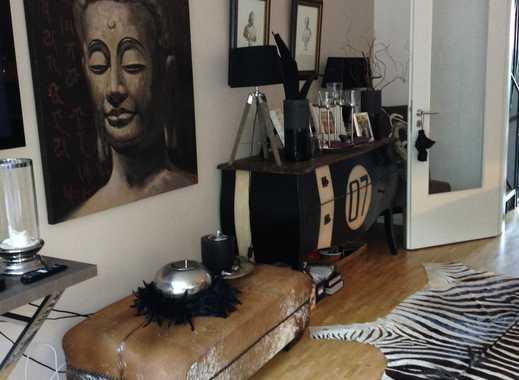 Top Wohnung im Alstertal, Attraktive 4 Zimmerwohnung  zu vermieten