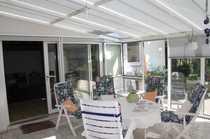 Exklusive große Wohnung mit Wintergarten