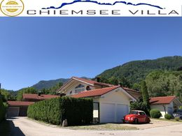 Chiemsee Villa Immobilien Haus