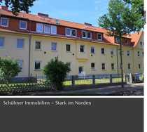 Stralsund Interessante Kapitalanlage in bevorzugter