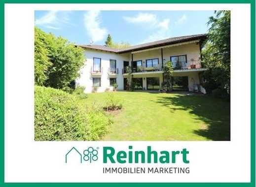 Selten verfügbares Anwesen in einer der begehrtesten Wohnlagen Würzburgs!