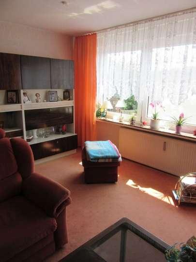 Wohnzimmer 2 im 1. OG