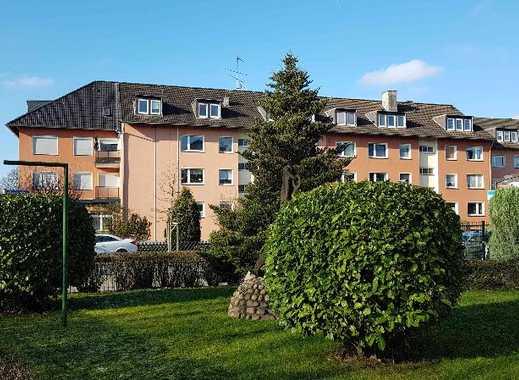 BORBECK!!! Großraum-Apartment mit Potenzial, in gepflegter Wohnanlage