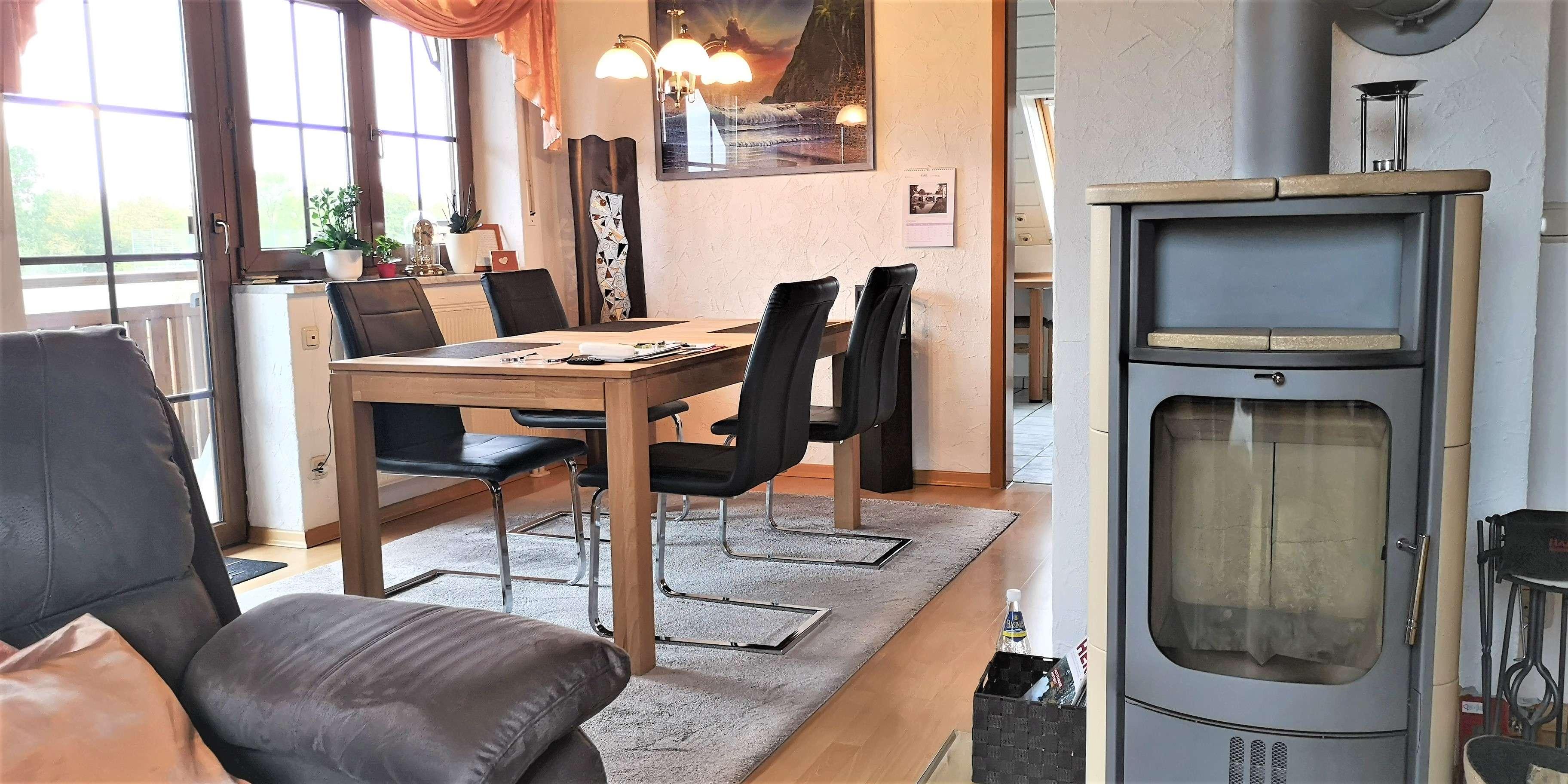 Schöne 4-Zimmerwohnung in Herzogenaurach-Niederndorf in Herzogenaurach