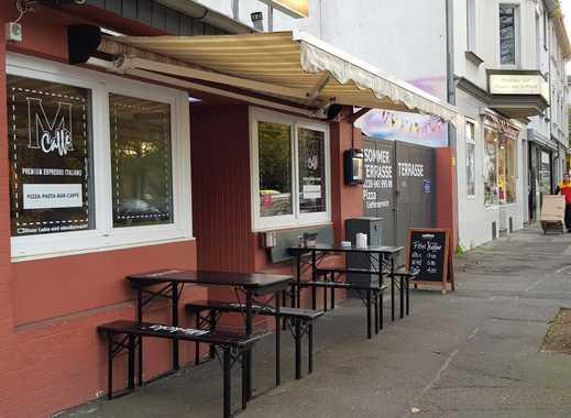 Ristorante Pizzeria Bar nähe Uni zu Verkaufen