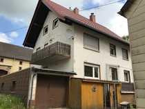 Bild Freistehendes Einfamilienhaus in Konken im Bieterverfahren zu verkaufen!