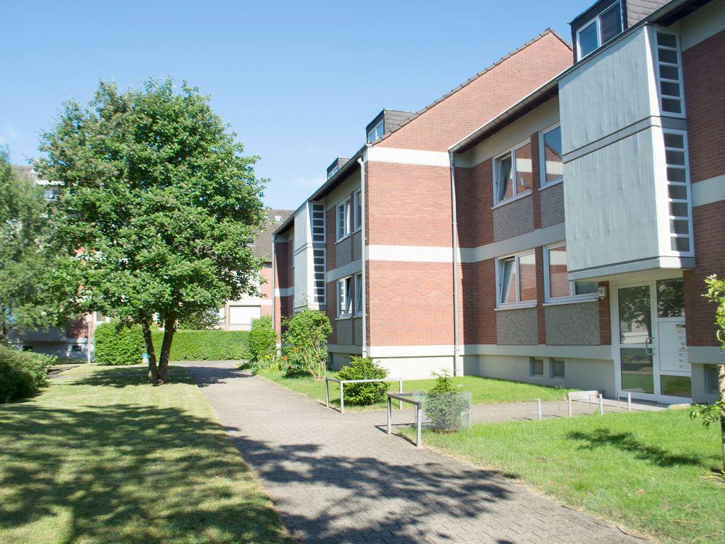 Baumarkt Neuss für kapitalanleger schickes apartment mit dachterrasse in neuss