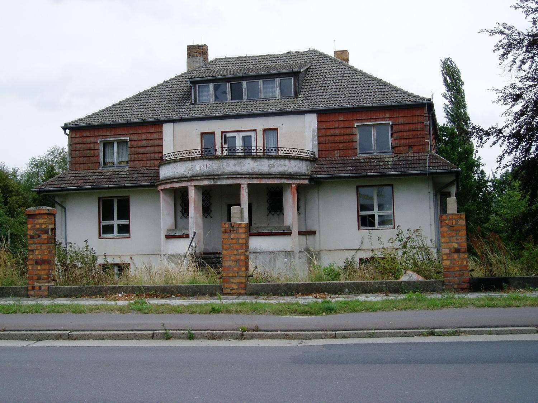Haus Doberlug-Kirchhain