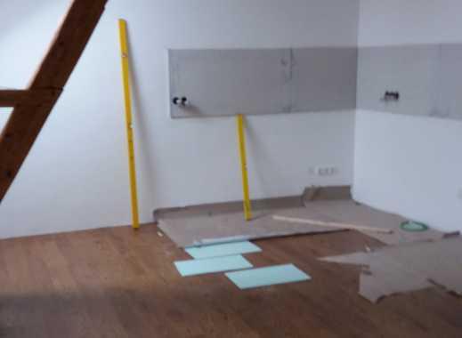 Erstbezug nach Sanierung: stilvolle 4-Zimmer-Wohnung in Freising (Kreis)