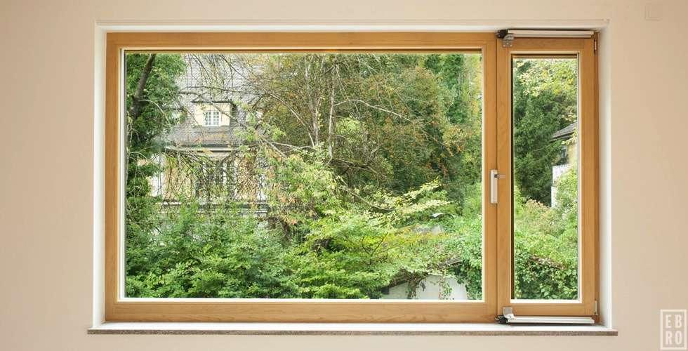 Attraktives Townhouse zum Erstbezug im besten Altbogenhausen in Bogenhausen (München)