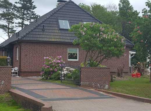 Gepflegter Bungalow mit sechs Zimmern in Haseldorf