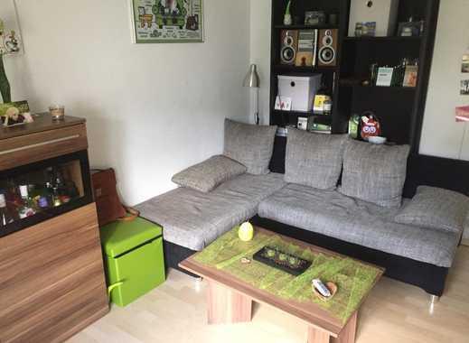 Ruhige 2 Zimmer Wohnung in Rohrbach